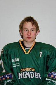 Regan Bakker-Connell unlikely hockey