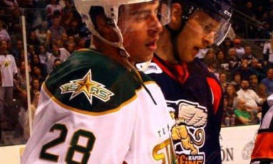 The Texas Stars Looked Like Hell. Again.