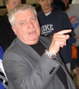 Rick Jeanneret