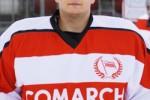 Sebastian Mrugala Polish goaltenders