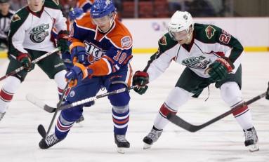 Teemu Hartikainen:  The Next Edmonton Oilers Power Forward