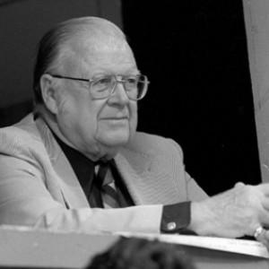 Harold Ballard