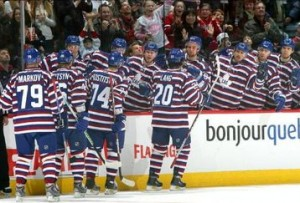 Photo Credit  www.uni-watch.com. 5) Montreal Canadiens Barber Pole Jersey  ... 7adf553ac21