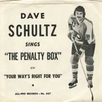 Dave Schultz - The Penalty Box