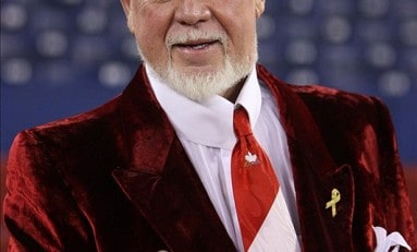 Cherries of Wrath: Don Cherry Agrees with Burke Firing