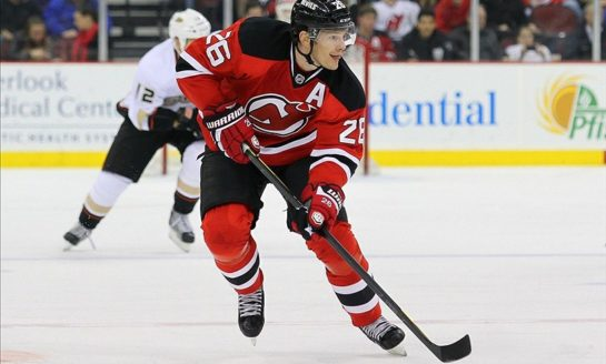 Devils' Top 10 Draft Picks