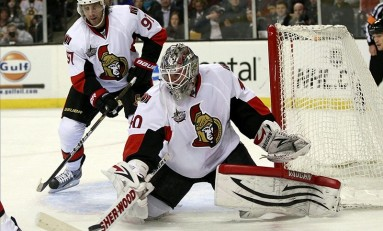 Fantasy Hockey: Five Backup Goalies To Watch Out For