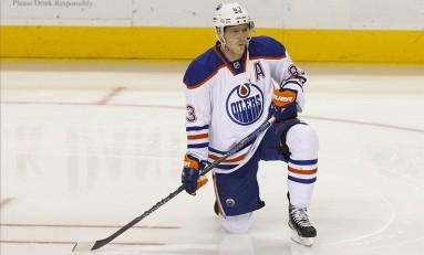 Ex-Oilers Star Hemsky Retires as Underrated Talent