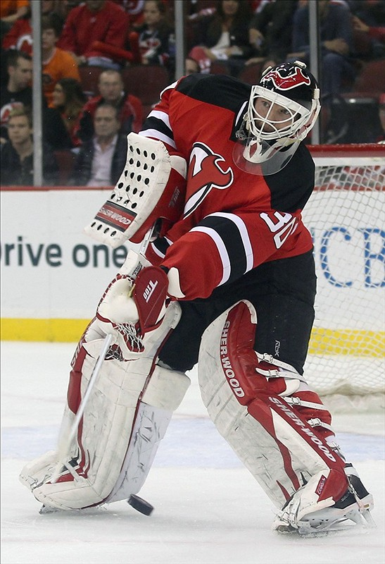 091c93ea7 Exposing Martin Brodeur  The NHL s Most Overrated Goalie