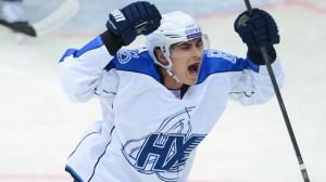 Nail Yakupov  (khl.ru)
