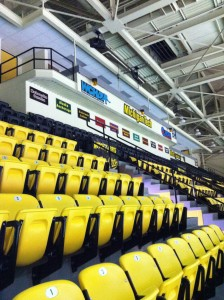 Michigan Tech hockey