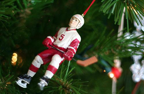 Should the NHL Bring Back Christmas Games?