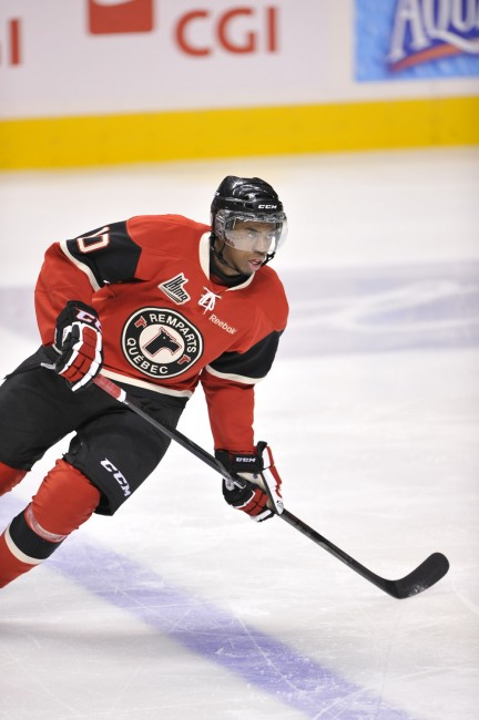Anthony Duclair (Photo: Steve Deschenes)