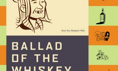 Book Review: Ballad of the Whiskey Robber