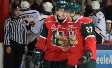 2013 CHL MasterCard Memorial Cup Preview