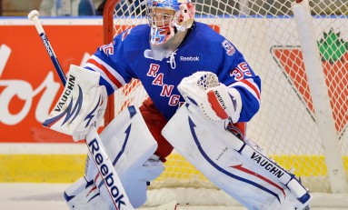 John Gibson Golden as Team USA Wins 2013 World Junior Championship