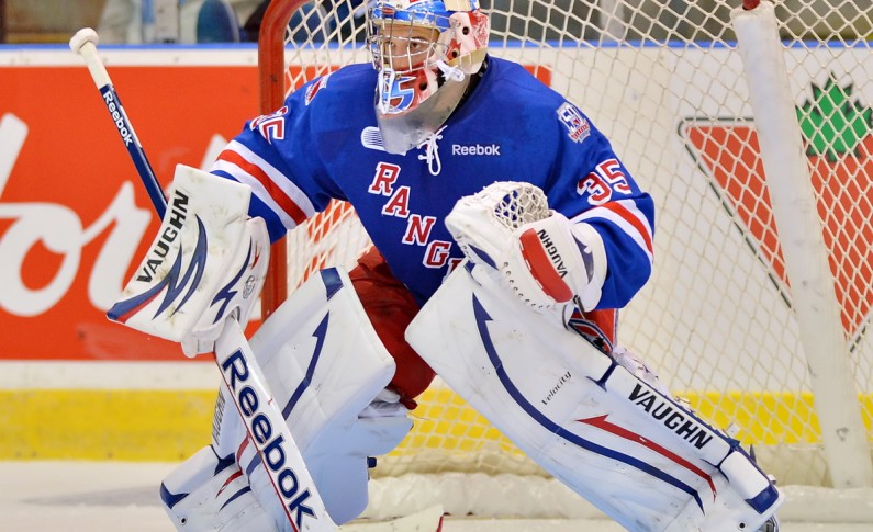 Which Of These Top Goalie Prospects Will Make The Nhl