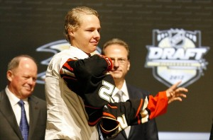Hampus Lindholm WJHC