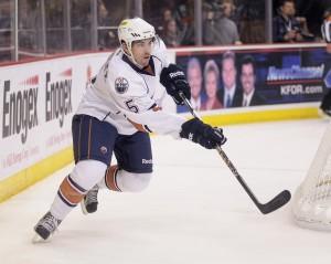 Justin Schultz, Edmonton Oilers