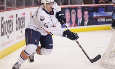 Fantasy Hockey: Predicting Risers, Fallers, and Sleepers