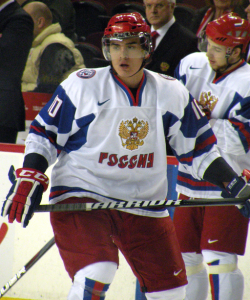 Yakupov (WIkimedia Commons)