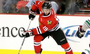 Nic Petan - The Next Ones: NHL 2013 Draft Prospect Profile