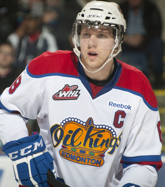 Reinhart Oil Kings