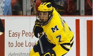 Phil Di Giuseppe Struggling in Sophomore Year at Michigan