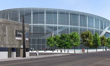 The Seattle Arena Project: An Update