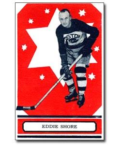 Eddie Shore