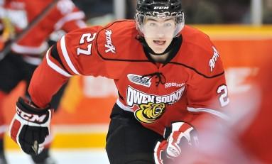 Zach Nastasiuk – The Next Ones: NHL 2013 Draft Prospect Profile