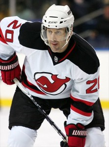 New Jersey Devils 2003