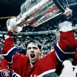 Ex-Montreal Canadiens goalie Patrick Roy