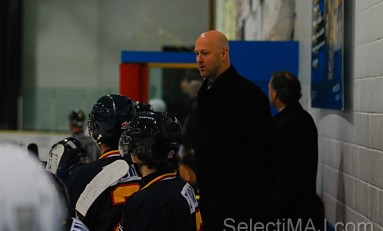 Former Sabre Shawn Anderson Finds Success as a Junior Coach