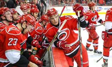 Canes Notebook: Carolina Must Remedy Defensive Woes