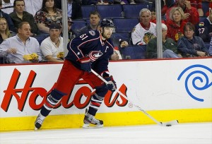 Nash Leaves a Blue Jackets Legacy in Retirement