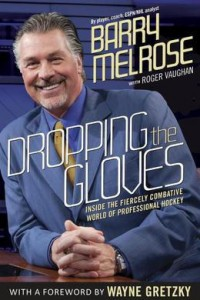 Barry Melrose Book