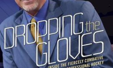 Book Review: Dropping the Gloves