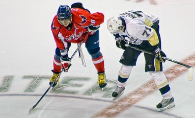 Evgeni Malkin vs. Alex Ovechkin: 10 Years Later