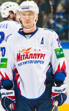 Sergei Mozyakin