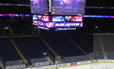 Blue Jackets Beat:  Promise --  Not Predictions