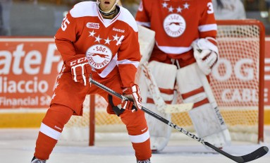 Darnell Nurse – The Next Ones: NHL 2013 Draft Prospect Profile