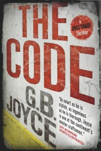 The Code, Gare Joyce