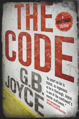 The Code, Gare Joyce