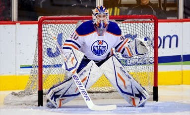 Edmonton Oilers Off-Season Focus: The Goaltending