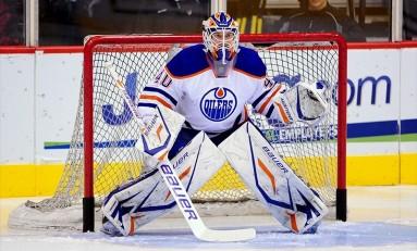 Oilers Trade Devan Dubnyk; Acquire Ben Scrivens