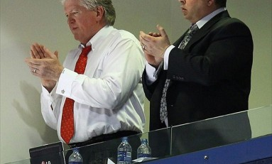 Brian Burke Firing: Is Dave Nonis The Right Replacement?