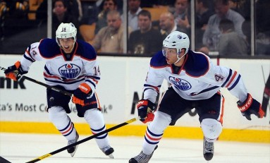 Oilers' Carousel of Coaches Hits Pause