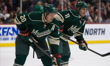 Wild: A Look at the Parise & Suter Era