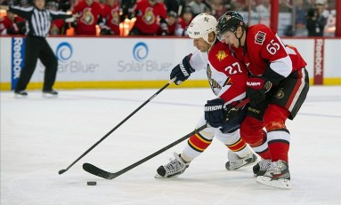 Florida Panthers: Early Observations